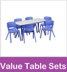daycare table and chairs daycare furniture nap cots child care nap cots preschool tables