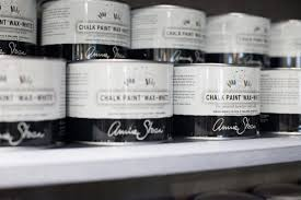 chalk paint wax by annie sloan wood creations furniture