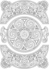 free printable coloring dover publishing coloring pages