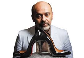 CHRISTIAN LOUBOUTIN is A world famous Luxury Shoe Designer