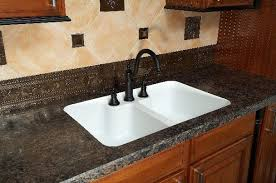 can you replace an undermount sink sinks