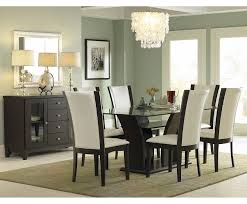 Glass Topped Dining Table And Chairs Unique Glass Top Dining Room Table Sets 67 For Your Ikea Dining