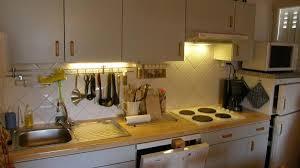 cuisine pratique une cuisine équipée très pratique et complète