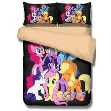 My Little Pony Duvet Cover My Little Pony Quilt Cover Set Lullabyebaby Com Au