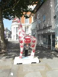 chickywiggle u0027s blogspot giraffe spotting in colchester and