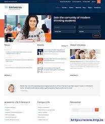 20 best lms learning management system website templates 2017