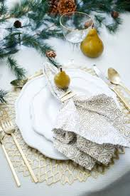 Thanksgiving Table Setting Ideas by Thanksgiving Table Three Ways To Style It Fashionable Hostess