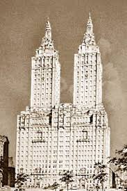 San Remo Floor Plans New York Architecture Images