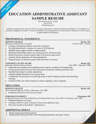 Special Education Assistant Resume Special Educational Assistant Cover Letter Nea Speculators Tk