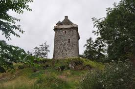 William Turnbull Border Reivers Clan Turnbull And Minto Tower Border Reivers From