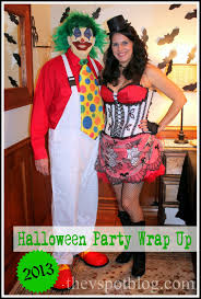 the great halloween party wrap up 2013 edition the v spot