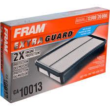 nissan versa cabin air filter fram extra guard engine air filter ca9997 walmart com