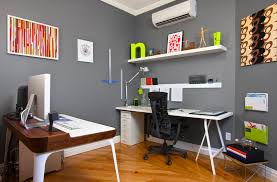 organization tips for your home office