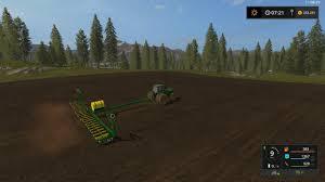 John Deere Planters by John Deere 7200 24 Row Planter V1 0 0 For Fs 17 Farming