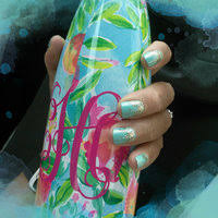 lily pulitzer starbucks x s u0027well water bottle reviews