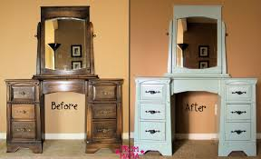 revamp old furniture shabby chic style video 20 examples
