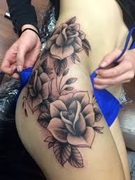 thigh sleeve tattoo designs pin by nicola on sleeve pinterest