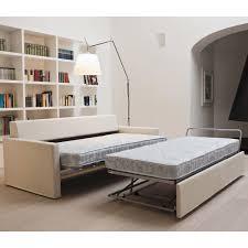 letto estraibile divano con secondo letto estraibile gregory arredaclick