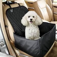 housse siege avant voiture ewolee housse de siège avant voiture pour chien panier chien
