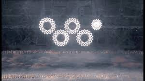 Sochi Meme - opening ceremony rings glitch 2014 winter olympics know your meme