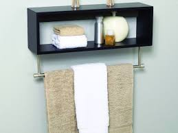 Free Standing Towel Stands For Bathrooms Practical Free Standing Towel Rack U2014 Modern Home Interiors