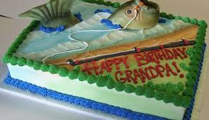 fish birthday cakes fish birthday cake best 25 bass fish cake ideas on fish