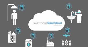 smartthings open cloud smartthings