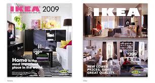 ikea magazine ikea says goodbye to futura idsgn a design blog