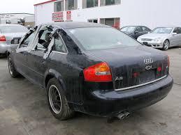 2002 audi a6 3 0 parts car stock 005206