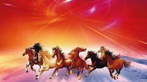 seven horses wallpaper 7 android apps on google play