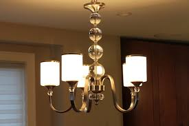 Matching Chandelier And Island Light Second Wind January 2011