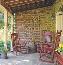 a pennsylvania stone farmhouse old house online loversiq