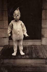 creepy costumes 20 vintage costumes that are way creepier than what you