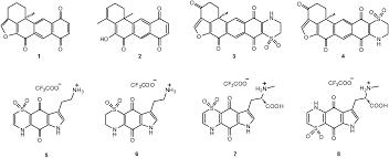 marine inspired antiplasmodial thiazinoquinones synthesis