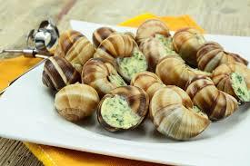 comment cuisiner des escargots préparer un beurre d escargot