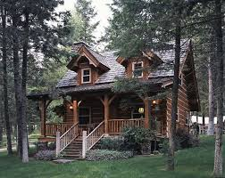 cabin home jack hanna s log cabin in montana hooked on houses