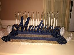 sweet 16 candelabra sweet sixteens the party place li the party specialists