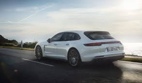 new porsche 4 door panamera news photos videos page 1