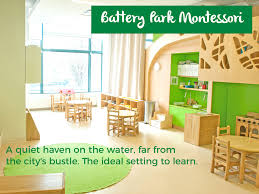 battery park montessori preschool u0026 kindergarten west village