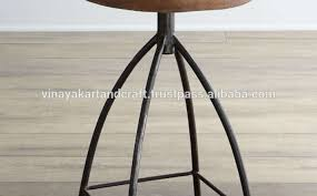 bar luxury black leather bar stools counter height 22 for