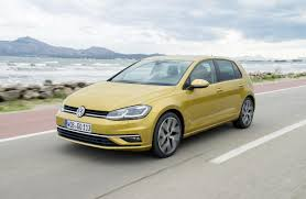 lease costs volkswagen revamped volkswagen golf offers more for less
