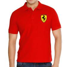 ferrari clothing men buy ferrari polo t shirt for men online in pakistan getnow pk