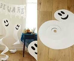 How To Make Little Ghost Decorations 11 Best Halloween Diy Images On Pinterest Halloween Crafts