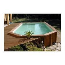 rivestimento in legno per piscine fuori terra piscina fuori terra in legno onda new 727 a prezzi convenienti