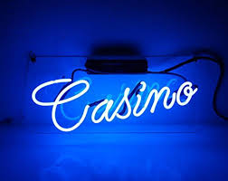 super bright neon sign casino neon light decor for girls or childs