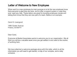 brilliant ideas of new hire introduction letter for letter
