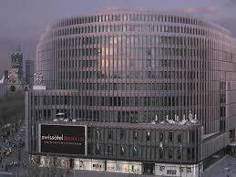 hotel in berlin swissôtel berlin