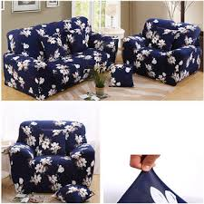Printed Sofa Slipcovers Sofa Arm Covers Sectional Sofa And 1 Shaped Covers Online Newchic