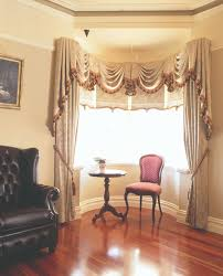 Dining Room Valance Curtains Living Room Swag Curtains For Dining Room And Valances Bunch