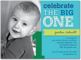 birthday invites example of choice 1st birthday invitation